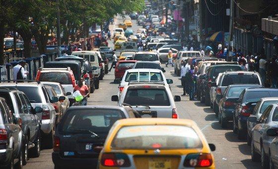 Efeitosdestes acidentessão sentidos de forma desproporcional por pedestres, ciclistas e motociclistas.