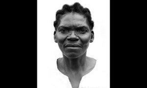 Chantal Kutumbuka, na série de retratos revelam o poder e a dor de mulheres congolesas exiladas em Angola
