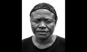 Mimi Misenga, na série de retratos revelam o poder e a dor de mulheres congolesas exiladas em Angola