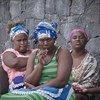 Wanawake kama hawa hunyimwa haki zao za kumiliki mali.