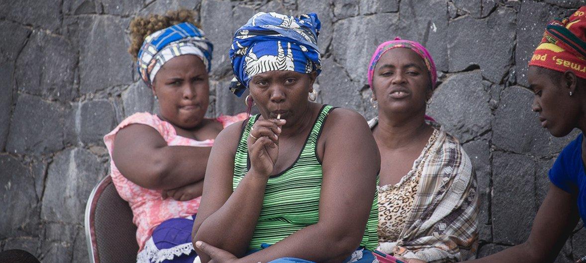 Novas metas incluem aumentar as oportunidades econômicas para mulheres e meninas