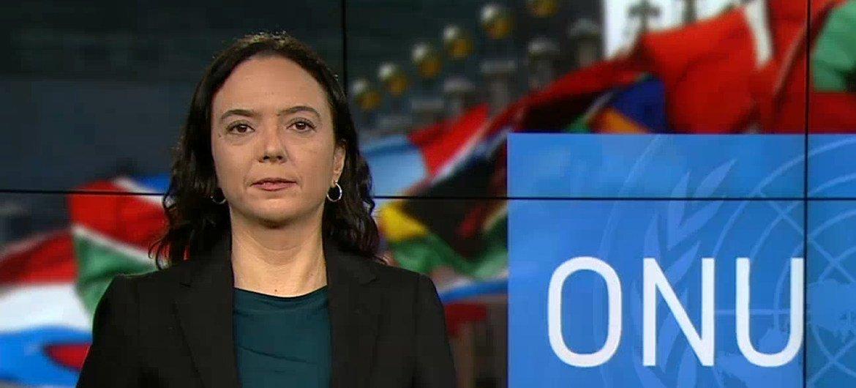 Daniela Gross no Destaque ONU News