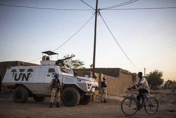 Segundo a Missão, mulheres e crianças foram assassinadas em Koulogon Peul na passada terça-feira.