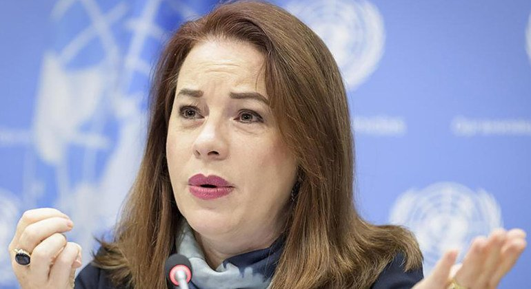 Advancing multilateralism goes 'hand-in-hand' with work of the UN