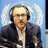 """兰泽尔在接受联合国采访时表示,在经历了近40年的暴力和贫困以及近期的干旱后,2019年将是阿富汗""""成败与否""""的关键一年。"""