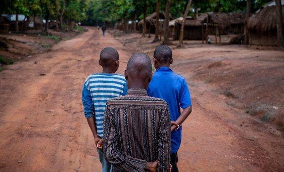O Plano visa ajudar 1,7 milhão de pessoas extremamente vulneráveis, solicitando US$ 430,7 milhões.