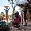 联合国儿童基金会2018年11月表示,中非共和国三分之二的儿童需要人道主义援助。