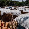 In November 2018, 1.5 million children require humanitarian assistance n the Central African Republic.