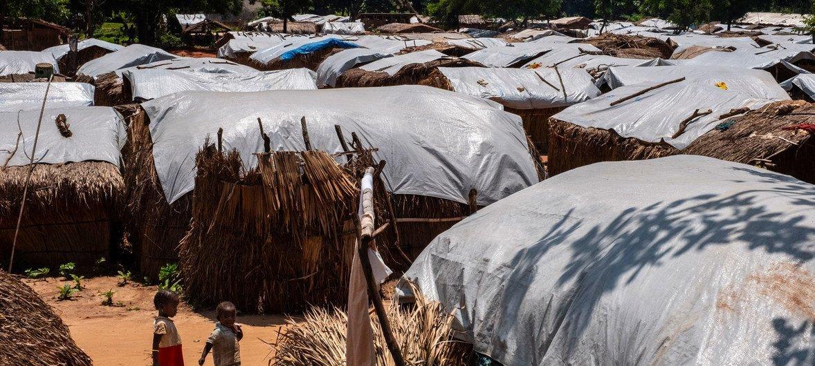 O número de pessoas necessitadas de assistência e proteção aumentou de 2,5 milhões para 2,9 milhões.