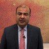 الدكتور خالد حنفي أمين عام اتحاد الغرف العربية.