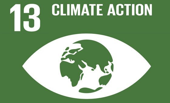 SDG 13: Take urgent action to combat climate change and its impacts