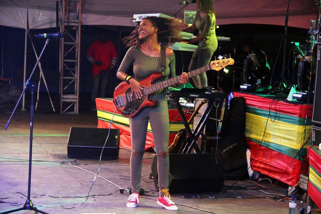 Le reggae jamaïcain a été inscrit sur la liste du Patrimoine immatériel culturel de l'UNESCO.