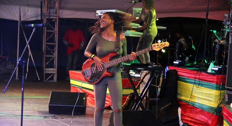 El reggae de Jamaica ha sido incrito en la lista de Patrimonio Cultural Inmaterial de la Humanidad por la Unesco.