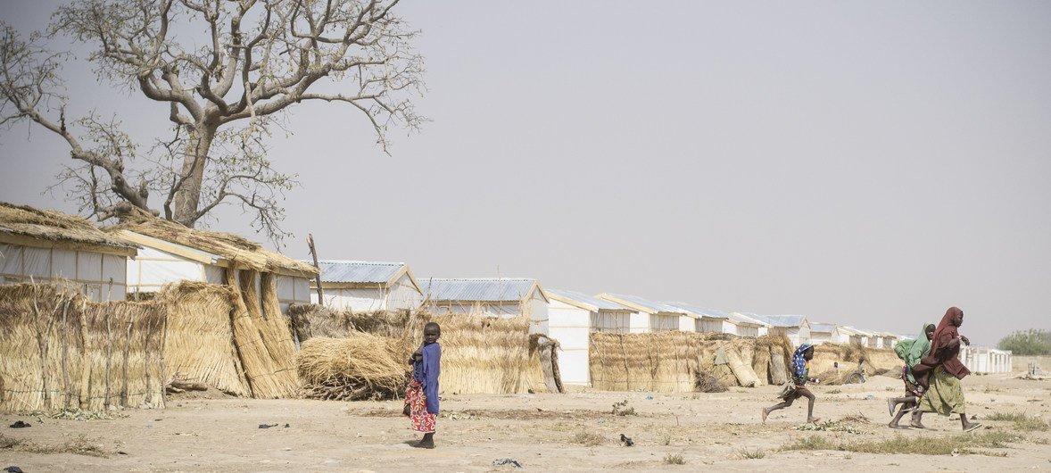 """Para o Ocha, a crise na Nigéria é """"uma das mais graves no mundo"""""""