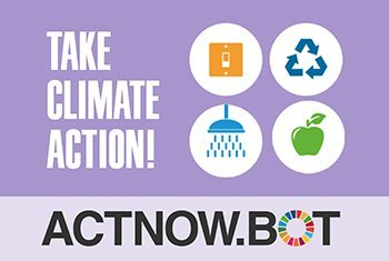 जलवायु परिवर्तन का मुक़ाबला करने के लिये, तत्काल कार्रवाई करने की वैश्विक मुहिम चलाई जा रही है.