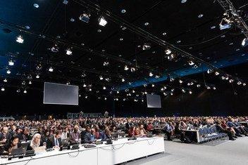 A 24ª Conferência das Partes da Convenção das Nações Unidas sobre Mudanças Climáticas, Unfccc, COP24, está a ter lugar na Polónia.