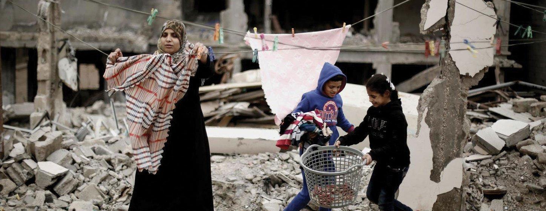Ocha registrou 265 incidentes em que israelenses mataram, feriram ou ainda danificaram propriedades palestinas, em assentamentos.