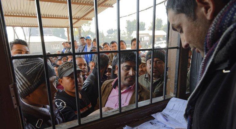Los trabajadores migrantes, una pérdida económica y laboral para sus países de origen