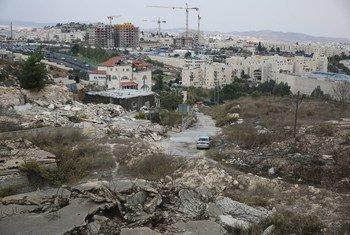 Agência destaca que, até o momento, o povo palestino tem sido proibido de explorar as reservas de petróleo e gás em suas próprias terras.