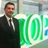 Secretário de Estado Adjunto e da Mobilidade, José Mendes, na COP24