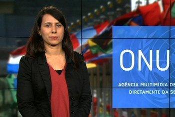 Ana Paula Loureiro - Destaque ONU News