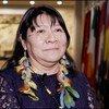 Joênia Wapichana foi a primeira mulher indígena a ganhar uma eleição para o Congresso brasileiro