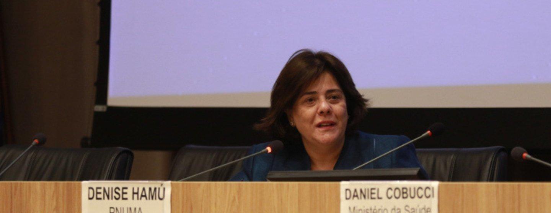 Brasil tomou medidas substanciais para regulamentar a utilização de uma ampla gama de substâncias e produtos químicos.