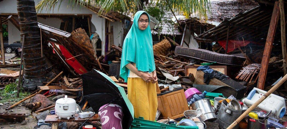 Dados mais recentes sobre o desastre indicam que 429 pessoas morreram, cerca de 1,5 mil pessoas foram feridas e 16 mil deslocadas.
