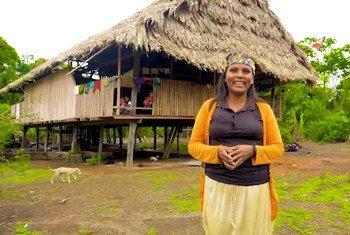 Povos indígenas de Loreto, no Peru