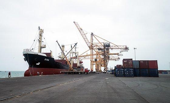 Esta resolução aprova os acordos alcançados pelas partes sobre a cidade e a província de Hodeida e os portos de Hodeida, Salif e Ras Issa.