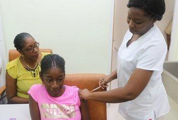 Le vaccin contre le virus du papillome humain (VPH) est efficace et sans danger.