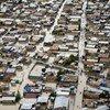 Huriccane Tomas Floods Streets of Gonaives, Haiti