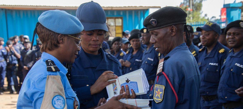 Maandalizi ya uchaguzi huko DRC