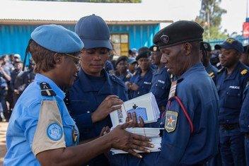 В  Демократической Республике Конго готовятся к выборам
