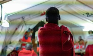 Acnur: A tragédia no Mediterrâneo não pode continuar.
