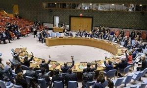 Os 15 países-membros do órgão da ONU reafirmaram o seu forte compromisso com a unidade, soberania, independência e integridade territorial do país árabe.