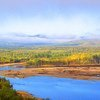 Округ Да-Хинган-Лин в китайской провинции Хэйлунцзян представляет собой экосистему, важную для глобального сохранения биоразнообразия.