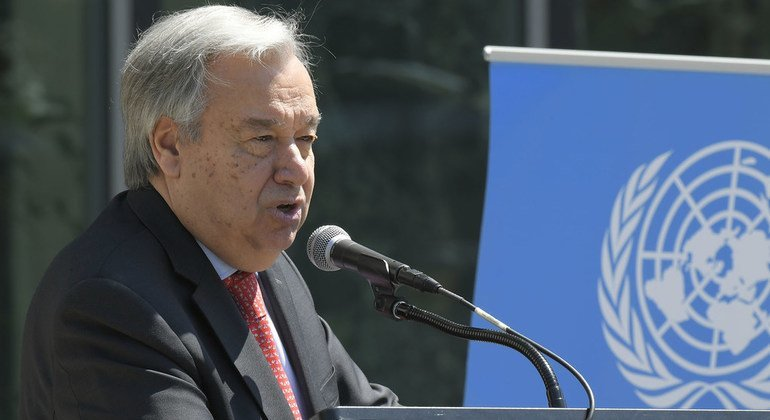 """""""Cuando la cooperación internacional funciona, el mundo sale ganando"""""""