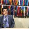 秘书长办公室气候变化高级顾问张晓华