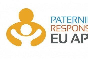 Imagem da campanha Paternidade Responsável, apoiada pelo Unicef Angola.