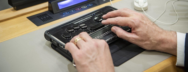 ONU quer abordagem integrada para garantir que pessoas com deficiência não sejam deixadas para trás