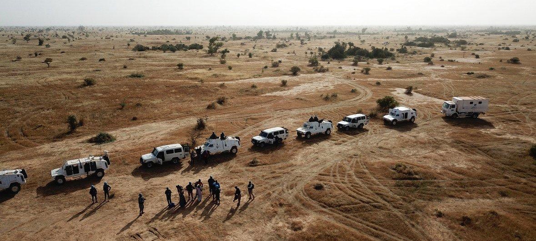 В Мали не прекращается конфликт и Миссия ООН в этой стране стала самой опасной для миротворцев