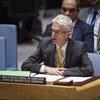 Subsecretário-geral da ONU para os Assuntos Humanitários, Mark Lowcock, visita áreas urbanas e rurais atingidas pela insegurança alimentar.