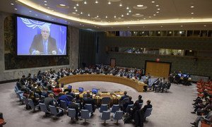 В Совете Безопасности ООН обсудили ситуацию в  Йемене.