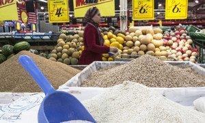Oleaginosas e cereais são as categorias que impulsionaram a alta em setembro.