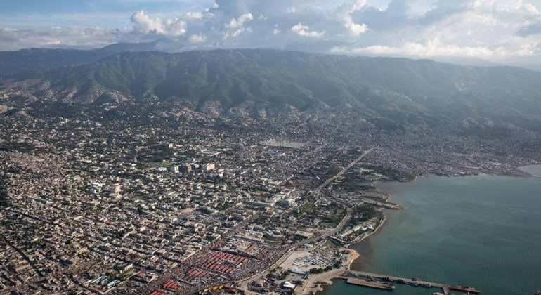 Is Haiti better prepared for disasters, 9 years on from the 2010 earthquake?