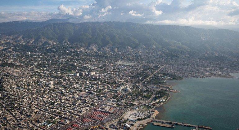 Nueve años después, ¿está Haití mejor preparado para un terremoto?