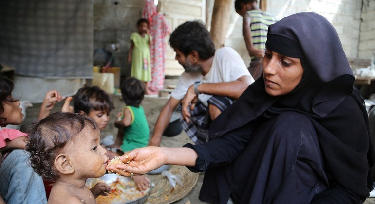 When fighting broke out in 2015, Yemen was already considered one of the world's poorest countries.