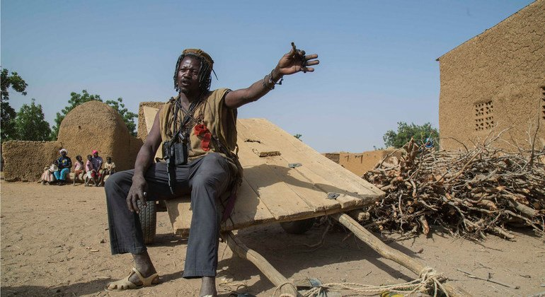 Mali: 'Dire' humanitarian situation, 'grave' security concerns challenge fragile peace