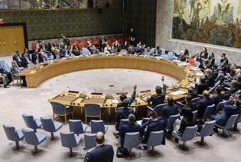 Guiné-Equatorial vai presidir o Conselho de Segurança este mês